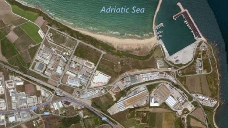Un quarto delle coste resiste, cementificati 2 mila chilometri