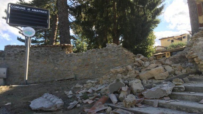 La messa in sicurezza sismica degli edifici pubblici costa almeno 50 miliardi