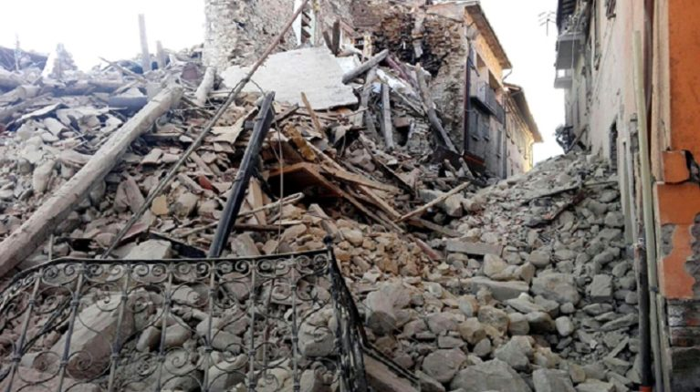 Paese fragile e con poche difese: 24 milioni sono in zone a rischio
