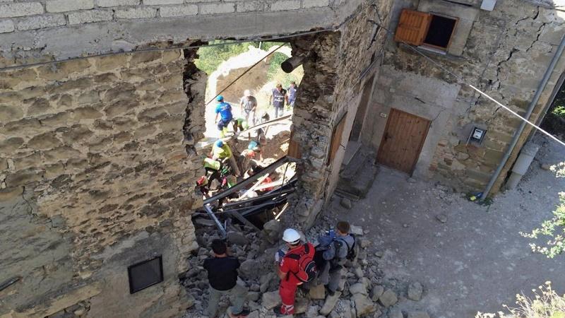 Prevenzione e sicurezza, geologi in prima linea