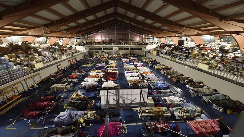 Terremoto, De Vincenti: risarcimenti a tutti i danneggiati