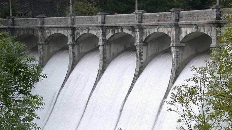 Pronto il piano dighe: cento interventi finanziati con 300 milioni di fondi Fsc