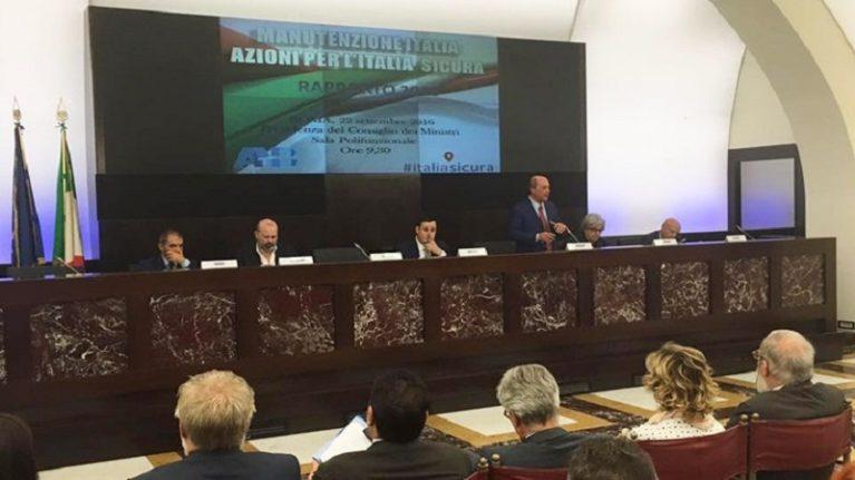 Dissesto idrogeologico, servono 8 miliardi di euro per interventi prioritari