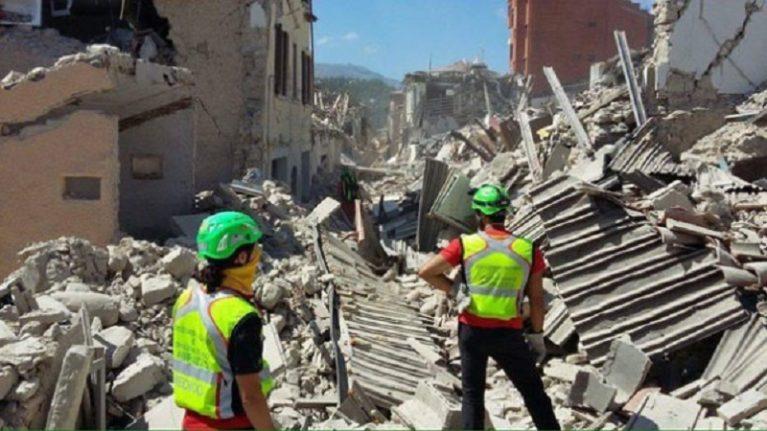 Censimento dei danni: tutte le indicazioni su chi svolge le verifiche e come