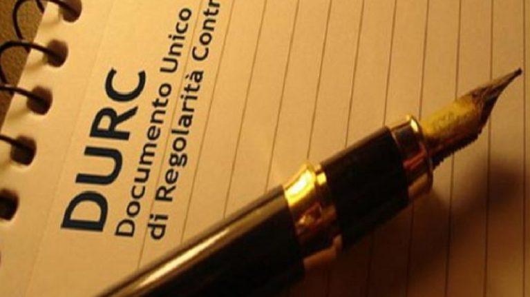 Consiglio Giustizia amministrativa: con il nuovo codice meno rischi di esclusione per irregolarità del Durc