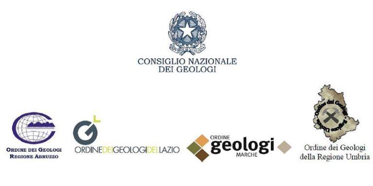Le attività dei geologi a supporto del Dipartimento di protezione civile nazionale nell'ambito  dell'emergenza  sisma del 24 agosto 2016