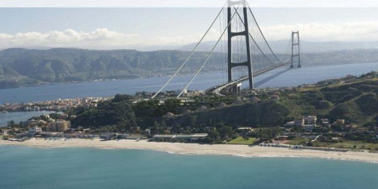 Ponte sullo Stretto, due linee nel governo: contratto Salini o nuovo studio di fattibilità