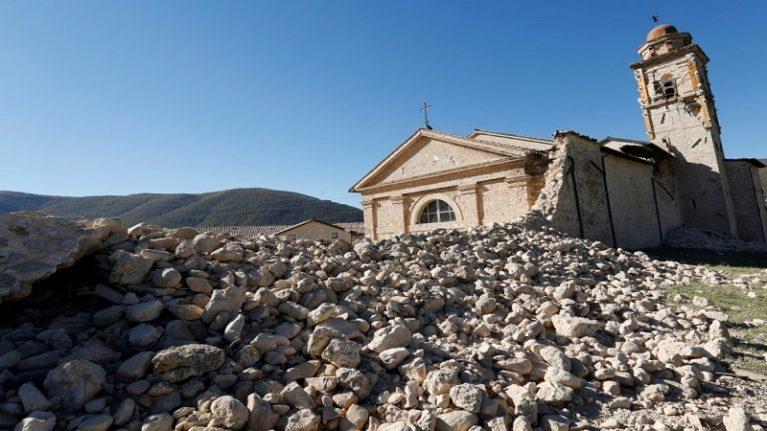 Ricostruzione e flessibilità: l'Europa ha già i fondi per gli interventi anti-terremoto ma non lo sa