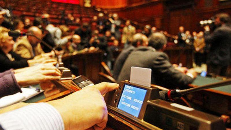 Manovra, scontro di bonus su efficienza e antisismica in commissione Bilancio