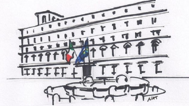 Casa Italia al primo test: in sicurezza 10 condomini di edilizia popolare