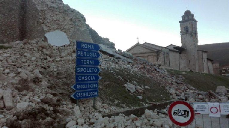 Terremoti, la mancanza di prevenzione blocca lo sviluppo del Paese
