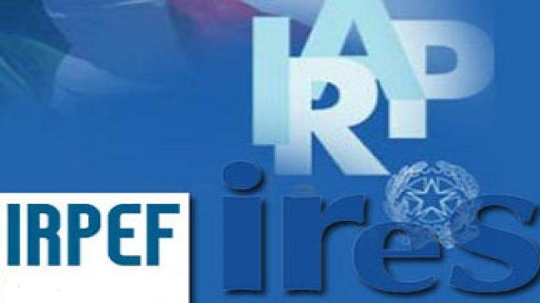 Per Irpef, Ires e Irap versamenti al 30 giugno