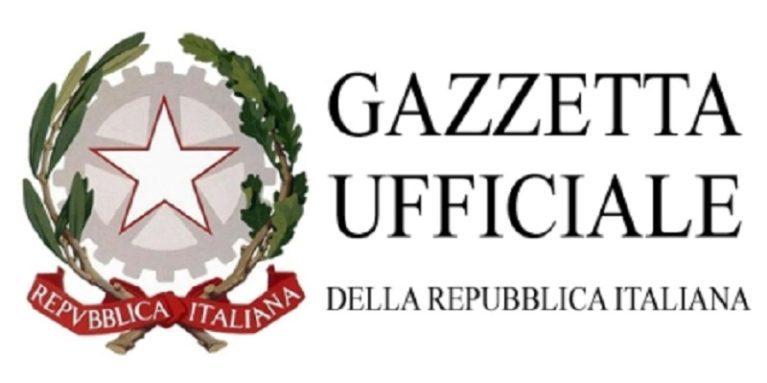 Milleproroghe, in Gazzetta la legge di conversione del D.L. n. 91/2018
