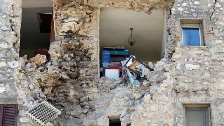 I geologi si incontrano per parlare di ricostruzione