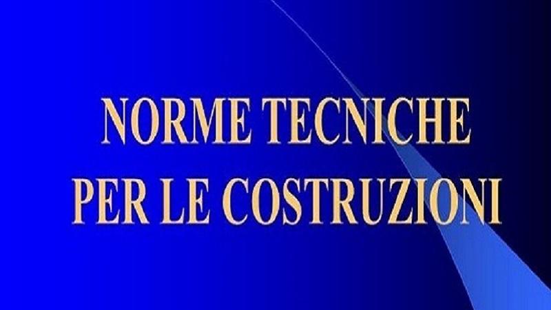 NTC 2018: anche Borrelli e Minniti hanno firmato le Norme Tecniche, ora la pubblicazione in GU
