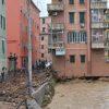 Giù i palazzi in zone a rischio idrogeologico il Comune ha pronta la lista per il governo