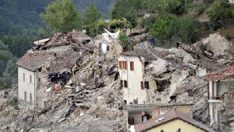 Terremoto, tutte le misure fiscali del decreto sulla ricostruzione
