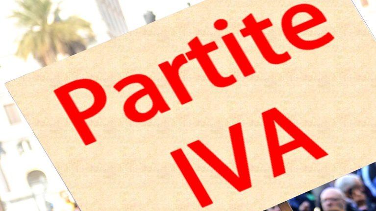 Partite Iva dimenticate dalla politica