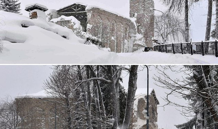 Terremoto/2. Quelle 45mila scosse in cinque mesi che l'Europa non vuol vedere