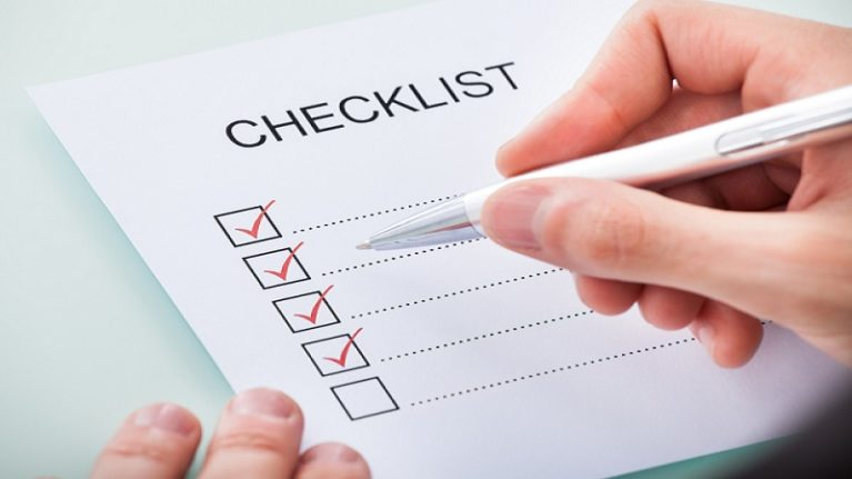 Sismabonus, check-list in 120 punti per garantire la qualità degli interventi