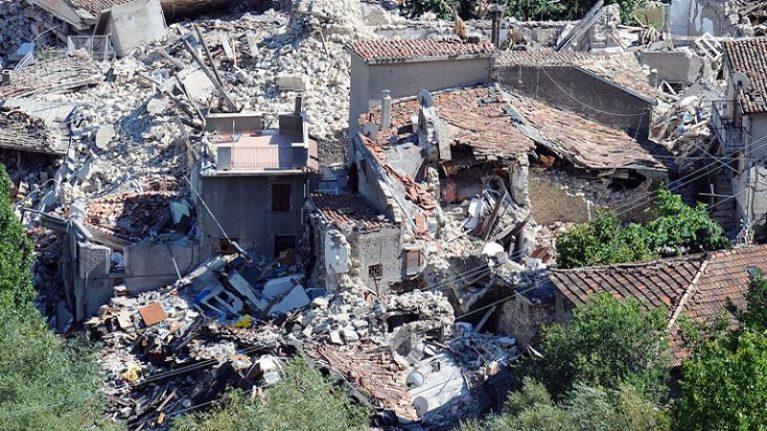 Dl Terremoto in Gazzetta: corsie preferenziali per scuole e urbanizzazioni