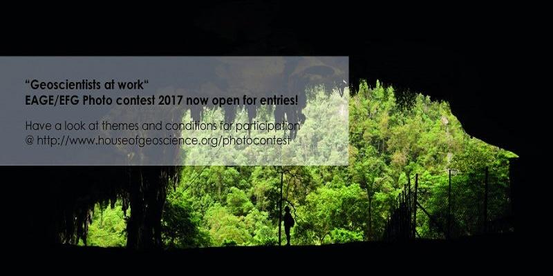 EAGE/EFG Photo Contest 2017