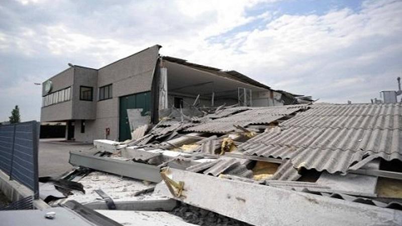 Linee guida classificazione del rischio sismico ed edifici industriali
