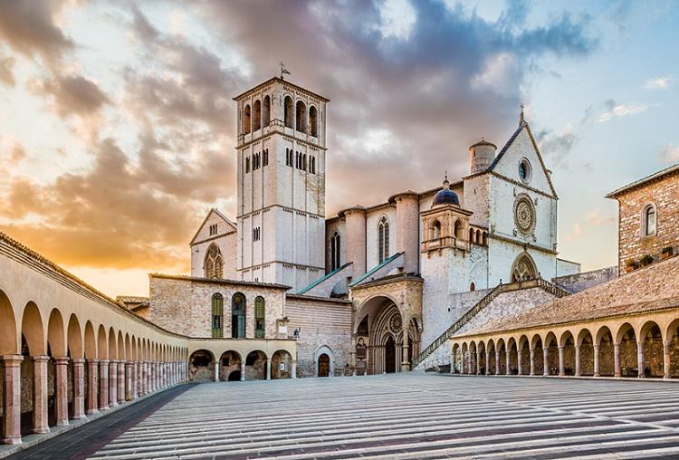 Conoscenza del patrimonio architettonico e prevenzione dal rischio sismico @ Assisi - Salone Papale del Sacro Convento si San Francesco