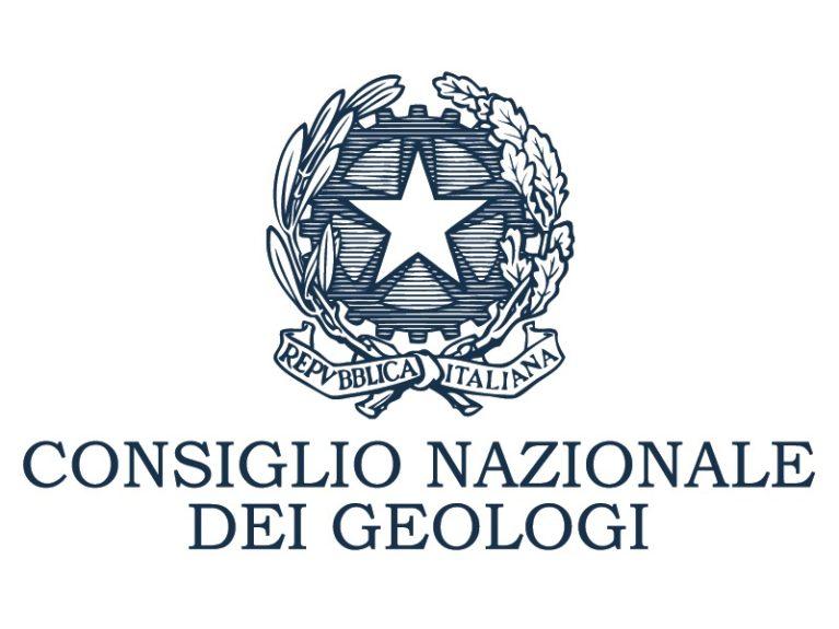 """Online la registrazione dei lavori """"L'esperienza dei geologi italiani per il superamento dell'emergenza sismica dell'Italia centrale"""""""
