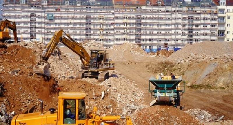 Gestione terre e rocce da scavo, Mattarella firma il decreto