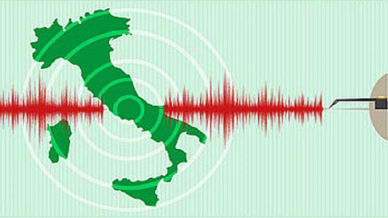 Il rischio sismico in Italia