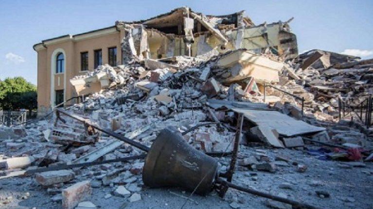 """Scuole in zone a rischio sismico 1 e 2: """"Di questo passo ci vorrà oltre un secolo per metterle in sicurezza"""""""