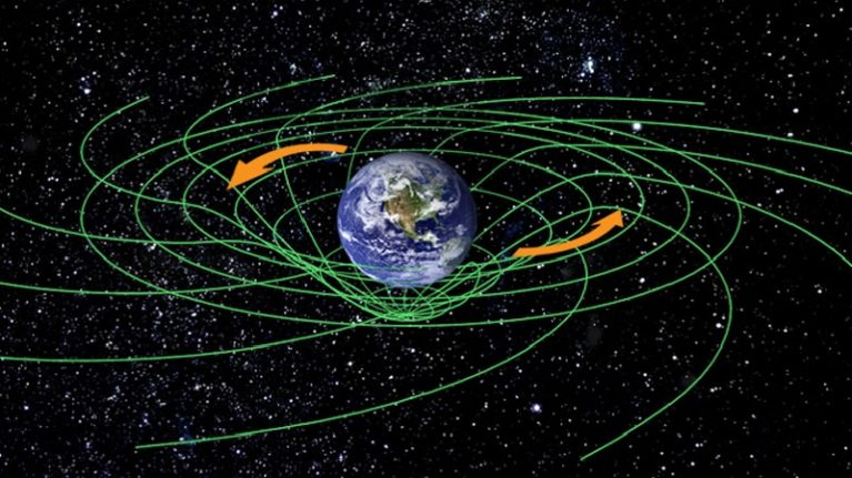 La Terra gira a 1600 km orari un laser ci darà la misura esatta
