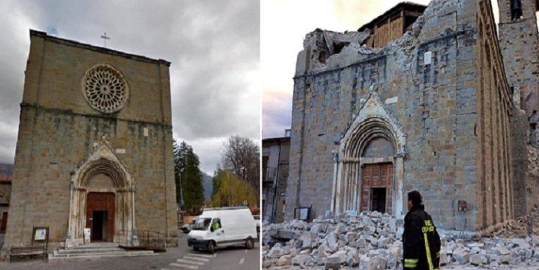 Dl Terremoto, 8 per mille ai Beni culturali, danno indiretto, cratere allargato: le novità del testo (pronto per l'Aula della Camera)
