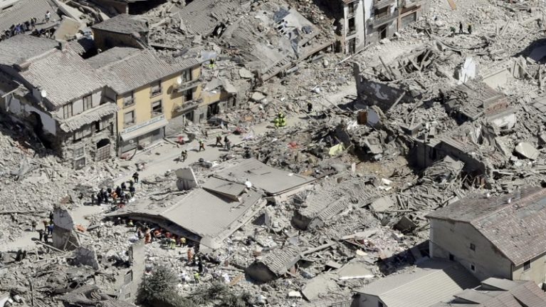 Ricostruzione post-sisma 2016-2017: le norme aggiornate per la rinascita del Centro Italia