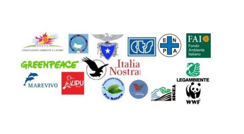 Valutazione di impatto ambientale, le associazioni ambientaliste: è il modello opaco della Legge Obiettivo