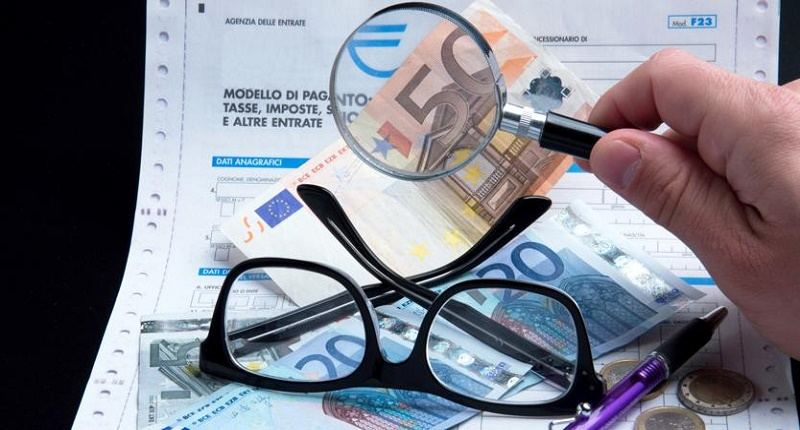 Manovrina, oltre 2 miliardi da imprese e professionisti