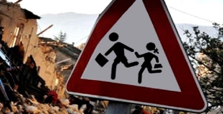 Scuole in zona 1 e 2, 105 milioni di euro per le indagini sismiche