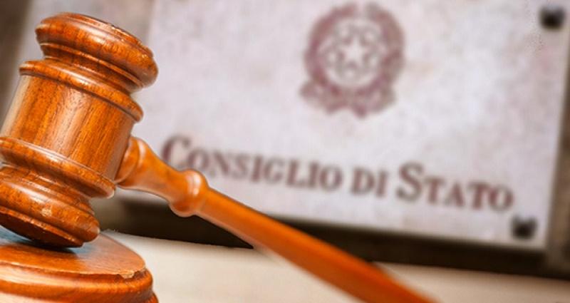 Consiglio di Stato: poco spazio per i liberi professionisti, il bando della Consip va rimodulato