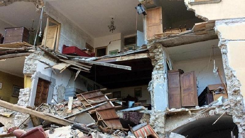Terremoto centro Italia: firmata l'Ordinanza n. 21/2017