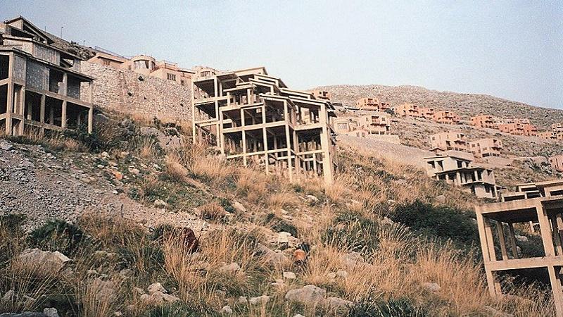 Abusi edilizi, per la sanzione «super» su aree paesaggistiche quel che conta è il confronto con il pregresso