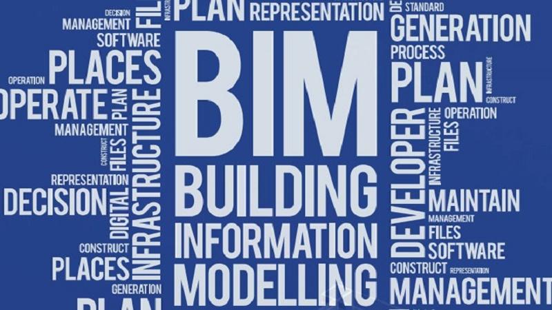 """Industria delle costruzioni: """"il BIM sta cambiando il nostro modo di costruire"""""""
