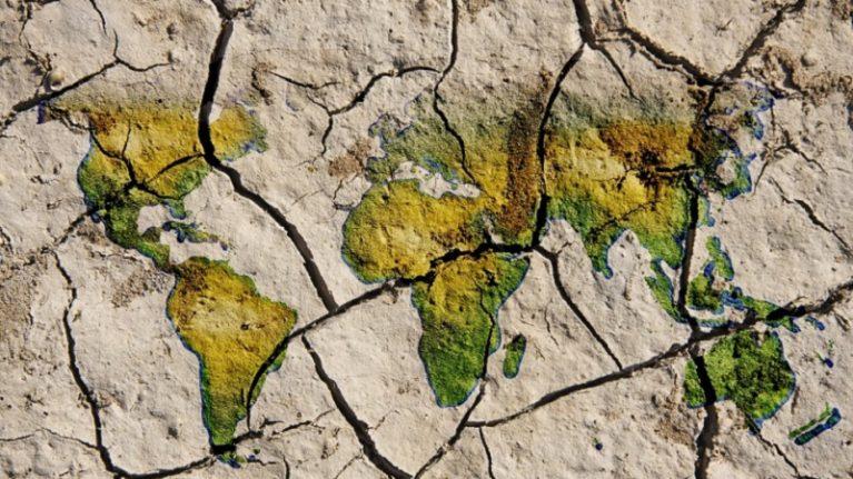 Sabato 17 giugno è la Giornata Mondiale per la lotta alla Desertificazione