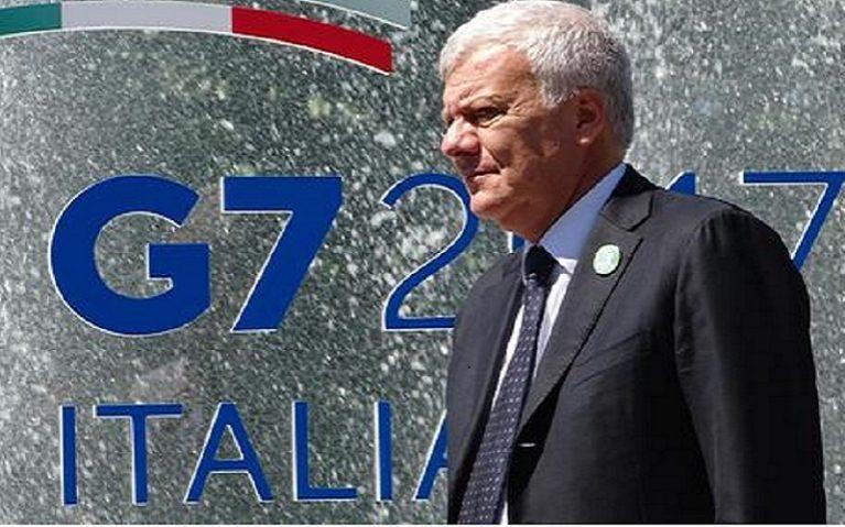 A Bologna si è chiuso il G7 Ambiente delle parole, aspettando quello degli impegni
