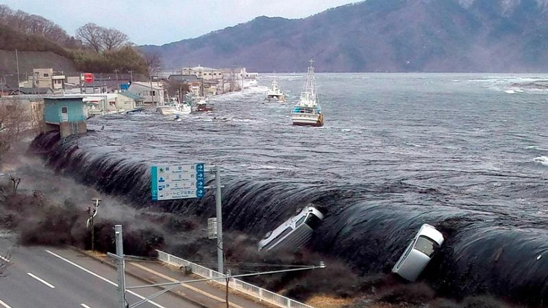 Protezione Civile: istituito il sistema di allertamento maremoti