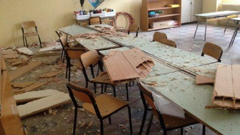 Edilizia scolastica, dal MIUR le linee guida per l'adeguamento sismico degli edifici scolastici