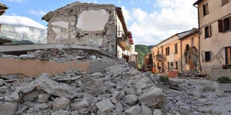 Ricostruzione in Centro Italia, al via il piano per ristrutturare gli alloggi pubblici danneggiati