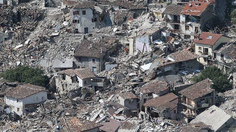 Terremoto centro Italia: un tavolo operativo per superare criticità