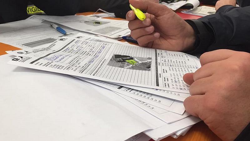 Ricostruzione: scattano i controlli di Finanza e VdF sulle schede AeDES