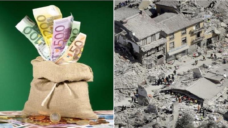 Prevenzione rischio sismico, scade il 15 il termine per chiedere i fondi riservati ai Comuni